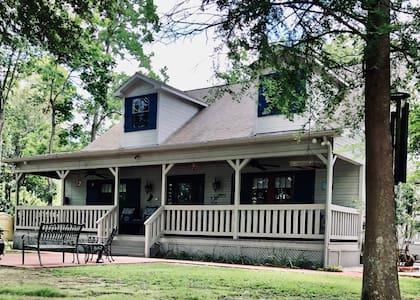 Atchafalaya River House, Yggdrasil, LLC