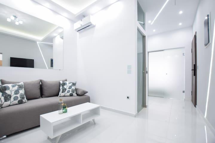 Vironas Luxury Smart Home With Roof Garden