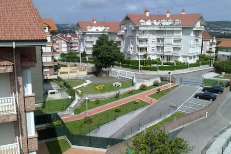 Apartameto/Atico cerca playa - Noja - Apartament