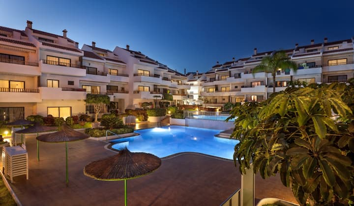 One bed apartment in Cristian Sur, Los Cristianos