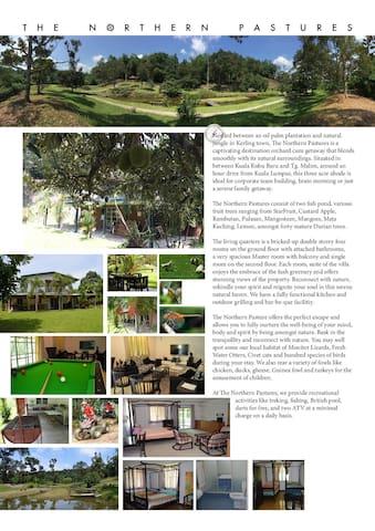 Northern Pastures Farm Resort Kerling