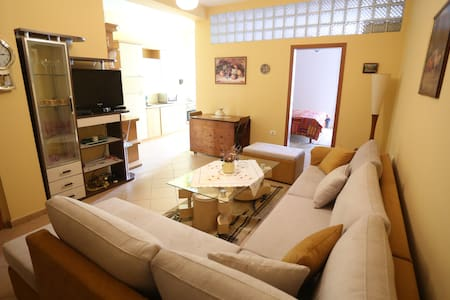 "Fabulous  1 -Bedroom  Apt in Tirana - ""Your Home"""