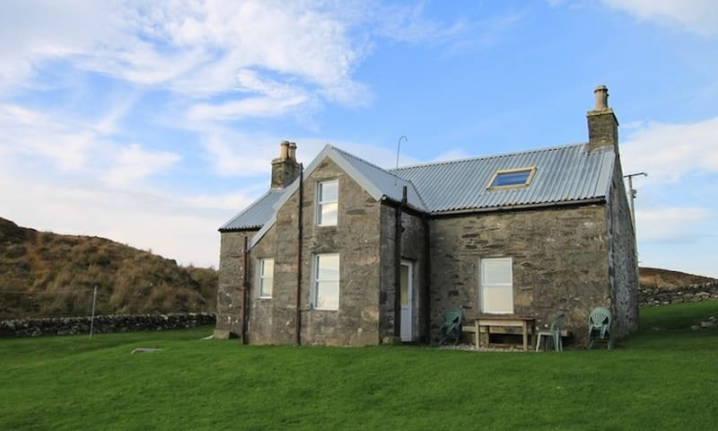 Balerominmhor 406277 - Argyll and Bute - Apartament