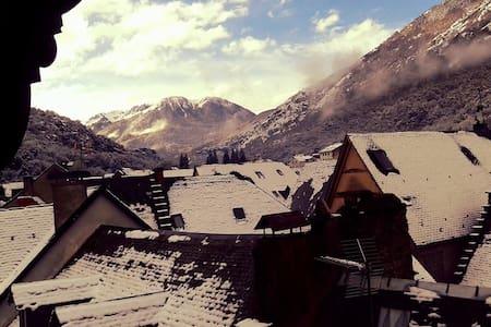 Casita en el corazón de Val d' Aran - Les