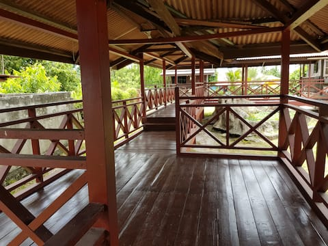 Malay Design House Homestay 10 Meter To Beach