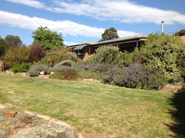 Mount Pleasant - Namgarina Vineyard - Mount Pleasant - Casa