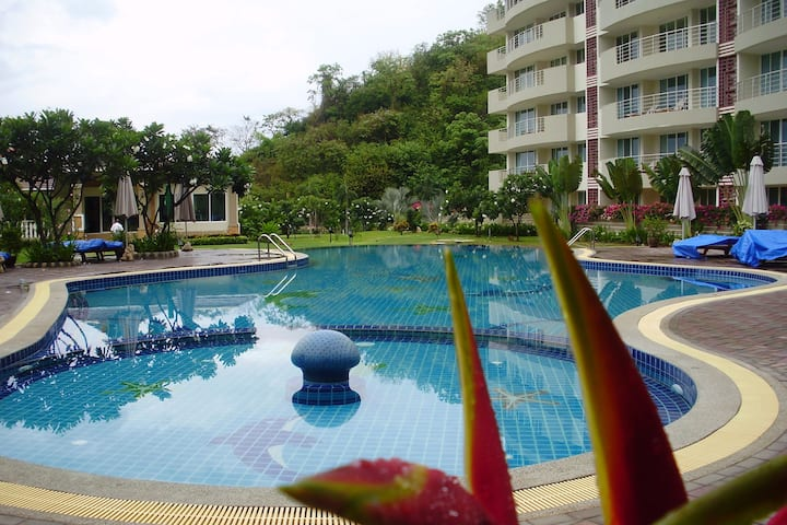 Hua Hin luxury 3 bedroom apartment