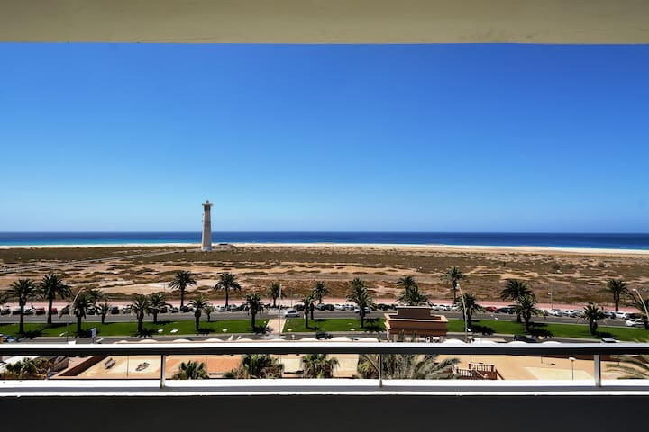 MarVista Fuerteventura Close to the Top Beach 559!