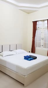 Guest House Anugerah Banjarmasin (King Bed)
