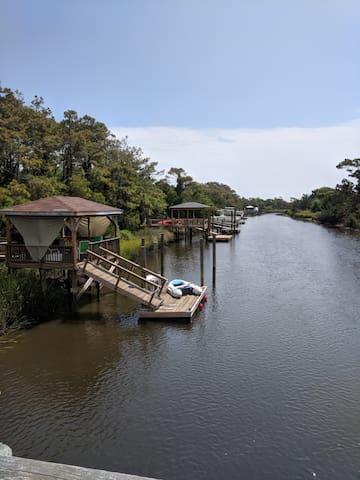 Davis Canal