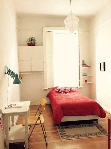 Cuauhtémoc  - Apartament