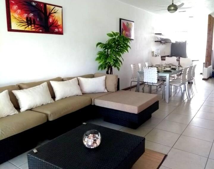 Villa Aqcua, exclusivo complejo en Ixtapa #15