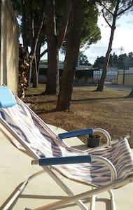 Slow life  relax al sole di Sicilia - lungomare Campofelice di Roccella