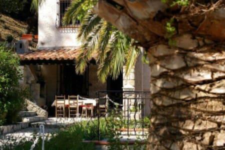 Villa au jolie panorama - Cabris - Daire