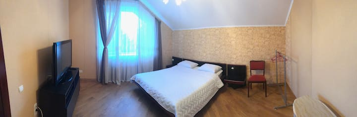 Victory guest house