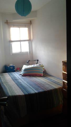 Comfortable apartamente in Buceo , Montevideo