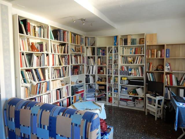 grazioso appartamento di 70 mq - Genova - Flat