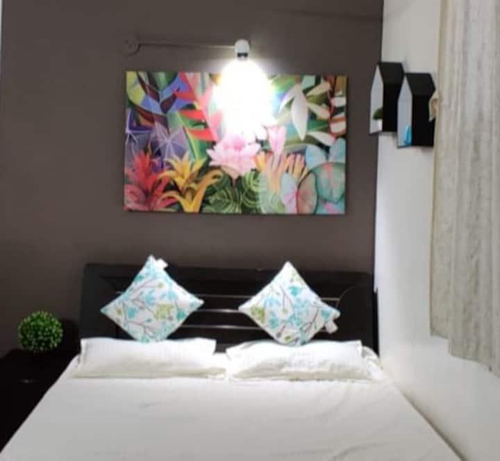 Studio Apartment in koregaon Park