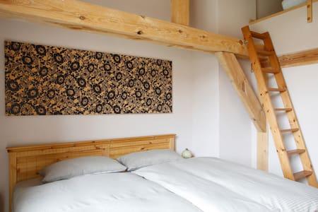 """Ferienwohnung """"Taubenschlag"""" - Zehdenick - Lägenhet"""