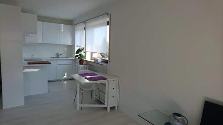 Schöne Wohnung in ruhiger Lage!