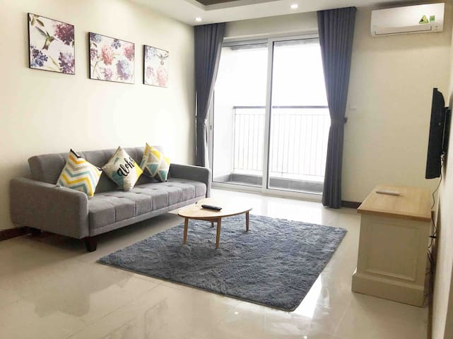 3BR • SPACIOUS • MODERN • Singapore Style complex