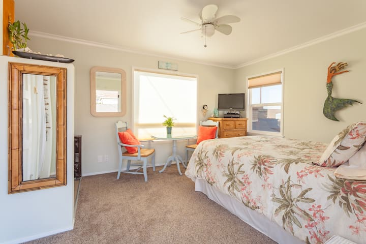 Shell Beach Suite 150 steps to ocean - Pismo Beach - Hus