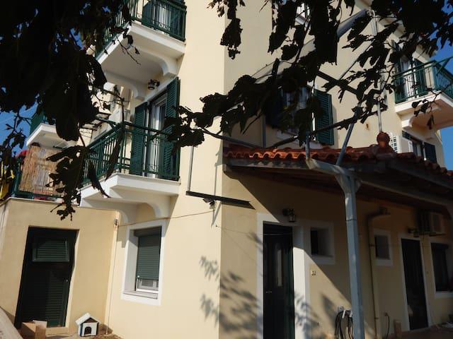 Αndreas Studios 4 - Limnos - House