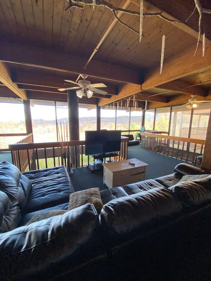 Winterplace condo lodge - Ski in Ski out