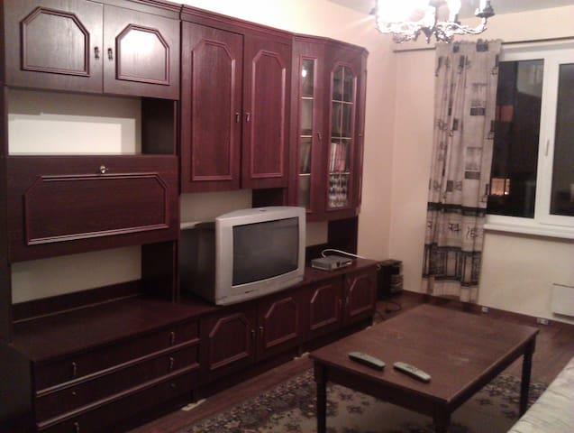 Leilighet i Imanta. 2 rom - Rīga - Apartment