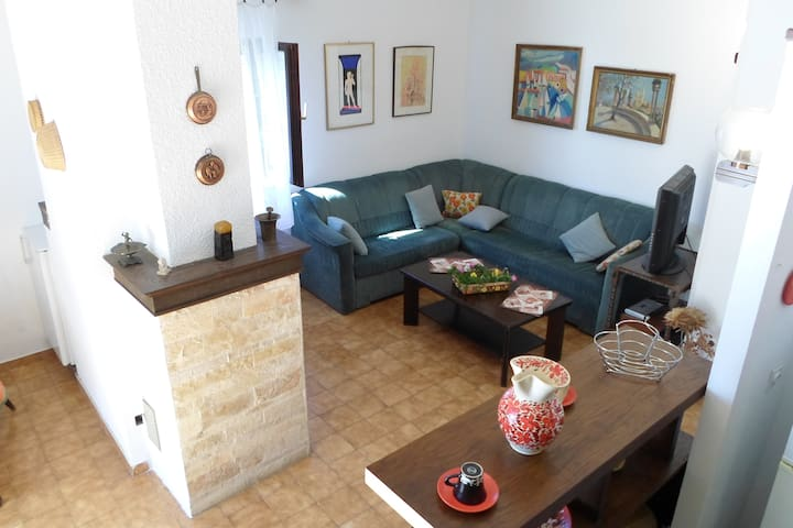 Apartman More - Sumartin - Apartment
