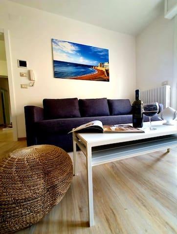 Casa vacanze Belvedere GALLIPOLI (app. CASABELLA)