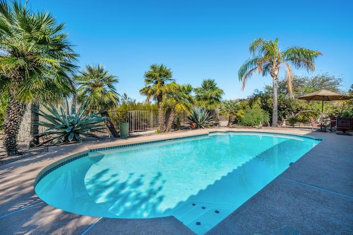 Luxury Home in Upscale N. Scottsdale