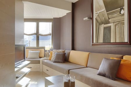 Mauberme Suite by FeelFree Rentals - Baqueira