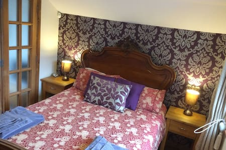 Cobblers Cottage, Stylish, Cosy, Romantic bolthole