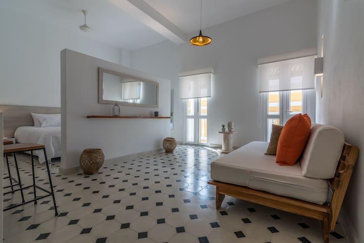 Loft- Best location-Old City #4 - Cartagena - Apartment