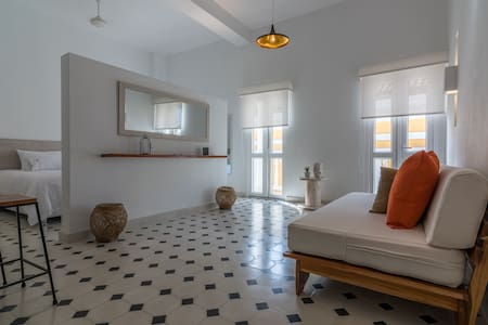 Loft- Best location-Old City #4 - Cartagena - Apartamento