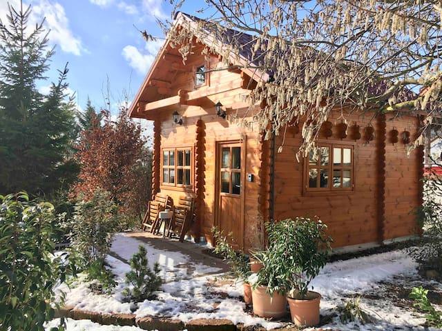 Ferienhaus Kleine Pfalz