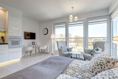 квартира - Gdańsk