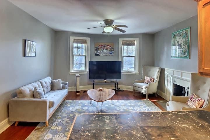 1 bedroom Allentown Gem with great amenities!