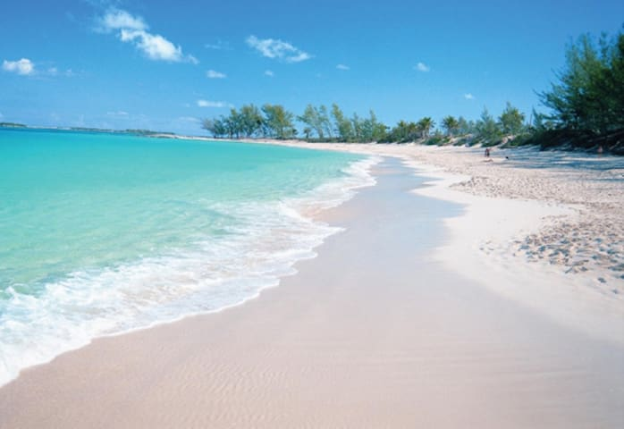 Bimini Dreams Getaway