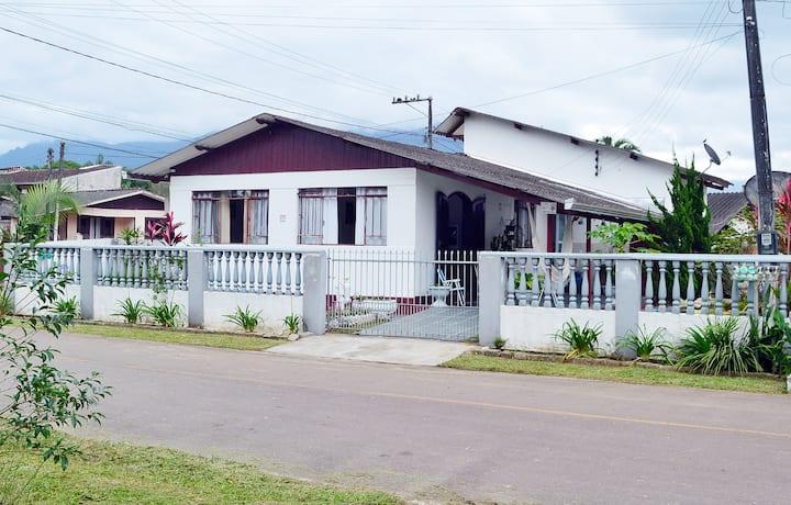Casa Guerro - Morretes