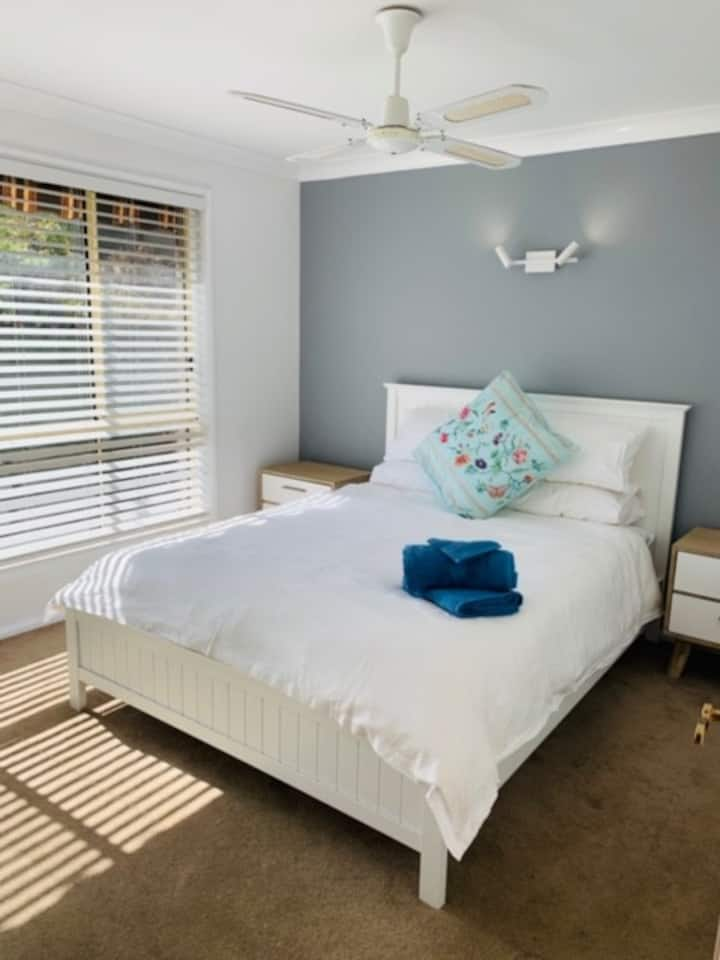 Coastal Family holiday to relax in style@Ulladulla