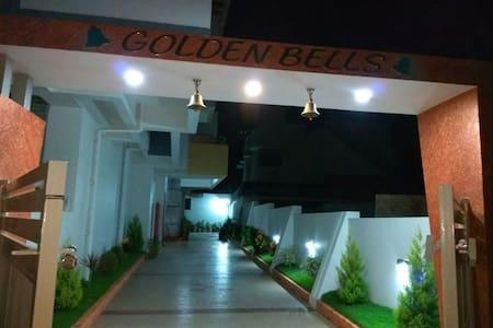 Golden bells premium service apartm - Wohnung