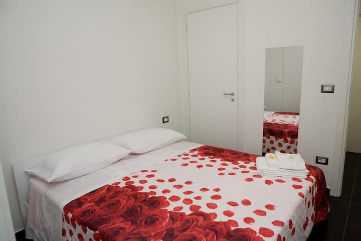 Room zona stazione vicino al centro di Catania