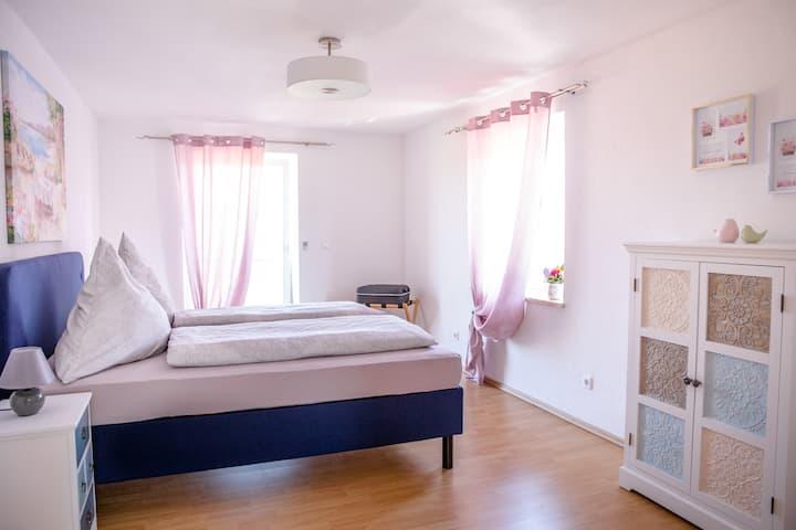 Moor Apartment 3