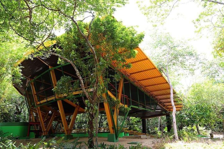 Apto todo próximo ao parque do Mindú - Manaus - Lägenhet