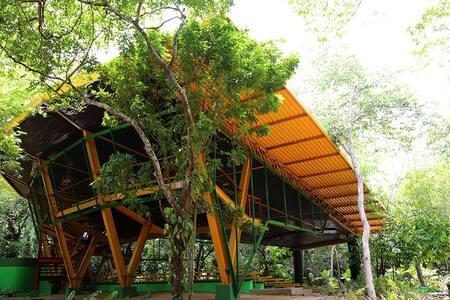 Apto todo próximo ao parque do Mindú - Manaus - 公寓