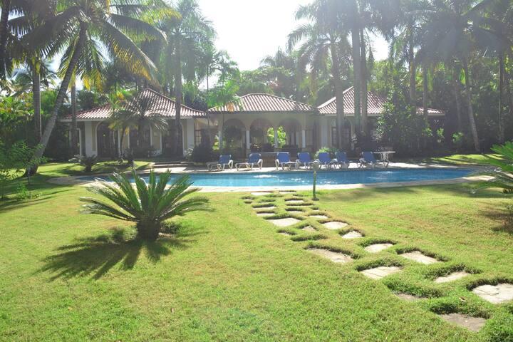 Villa Oceania, cabarete