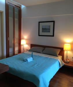 KLCC view suite with rooftop swimming pool & gym - Kuala Lumpur - Wohnung