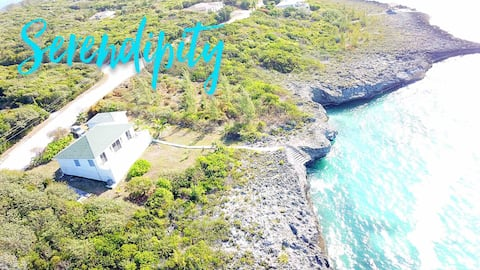 Serendipity- As seen on HGTV's Bahamas Life!